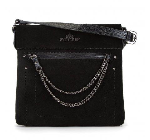 Női táska, fekete, 90-4E-361-5, Fénykép 1
