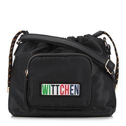 Női táska, fekete, 90-4Y-303-1, Fénykép 1