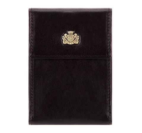 Bankkártya tartók, fekete, 10-2-011-4, Fénykép 1
