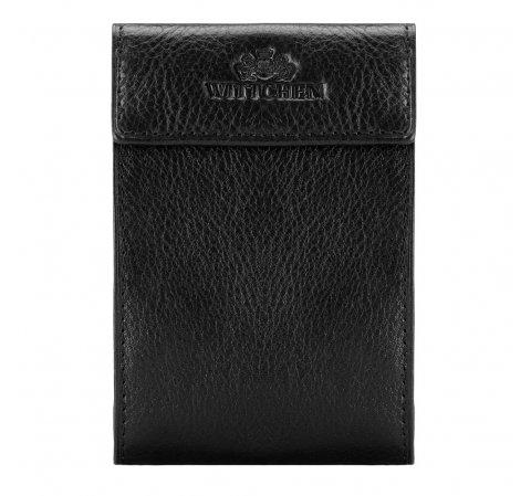Bankkártya tartók, fekete, 21-2-028-L1, Fénykép 1
