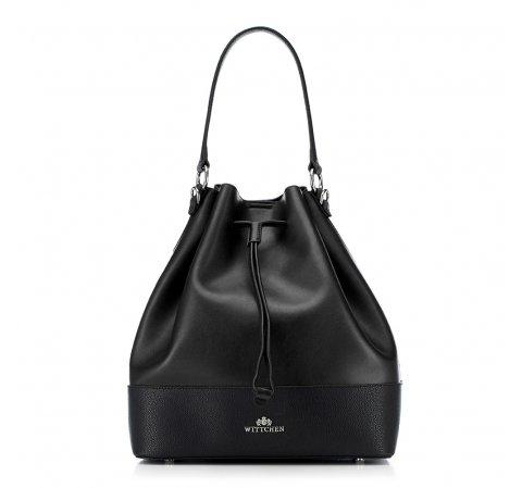 Női táska, fekete, 89-4E-407-2, Fénykép 1