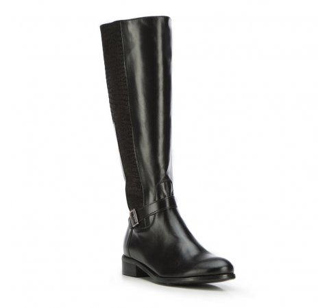 Női cipő, fekete, 87-D-200-1-37, Fénykép 1