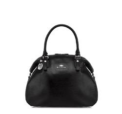 Női táska, fekete, 15-4-065-1J, Fénykép 1