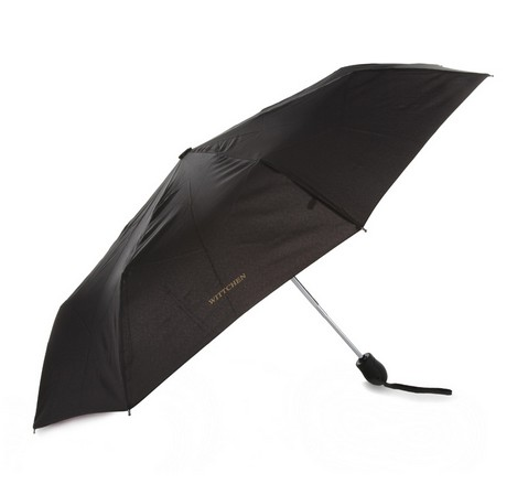 Smart esernyő, fekete, PA-7-120-1, Fénykép 1