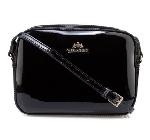 Női táska, fekete, 25-4-589-Y, Fénykép 1
