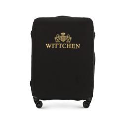 Közepes méretű bőrönd takaró, fekete, 56-30-032-10, Fénykép 1