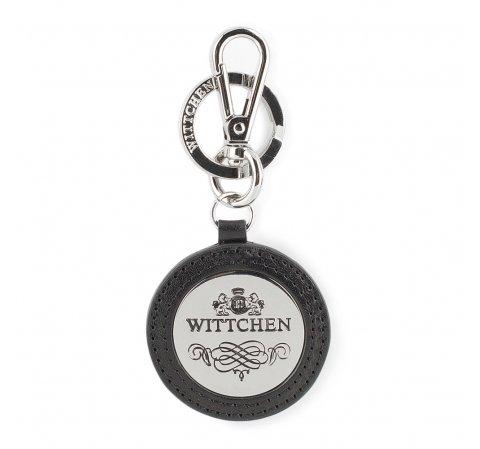 Kulcstartó, fekete, 03-2B-001-S1, Fénykép 1