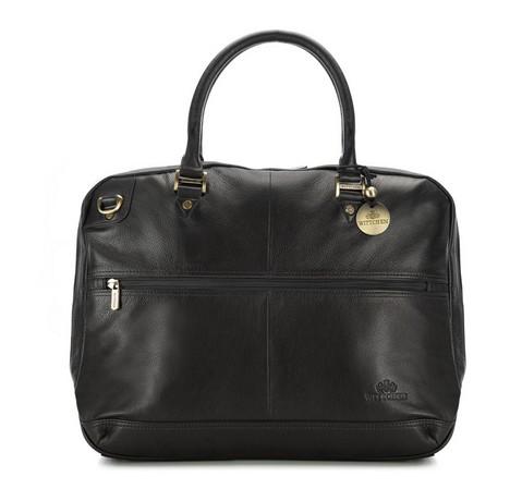 Laptop táskák, fekete, 02-3-390-4, Fénykép 1