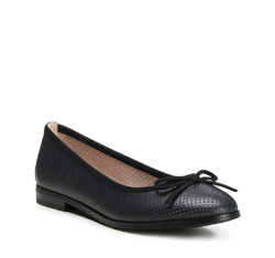 Női cipő, fekete, 88-D-959-1-35, Fénykép 1