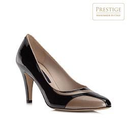 Női cipő, fekete, 79-D-704-1-36_5, Fénykép 1
