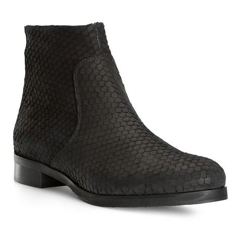 Női cipő, fekete, 81-D-102-1-36, Fénykép 1