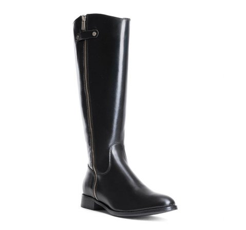 Női cipő, fekete, 83-D-204-1-36, Fénykép 1