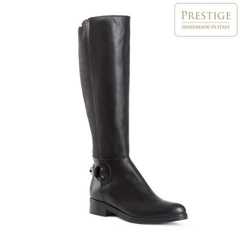Női cipő, fekete, 83-D-402-4-40, Fénykép 1