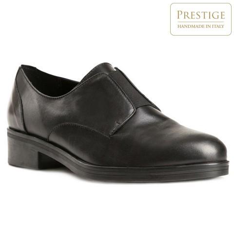 Női cipő, fekete, 83-D-404-1-35, Fénykép 1