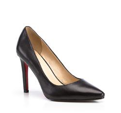 Női cipő, fekete, 84-D-512-1-35, Fénykép 1
