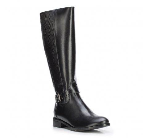 Női cipő, fekete, 87-D-201-1-36, Fénykép 1