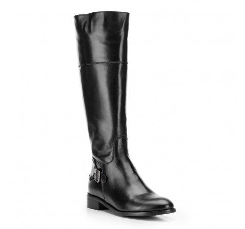 Női cipő, fekete, 87-D-203-8-39, Fénykép 1
