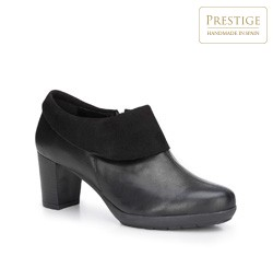Női cipő, fekete, 87-D-306-1-35, Fénykép 1