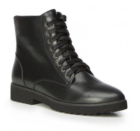 Női cipő, fekete, 87-D-912-1-37, Fénykép 1