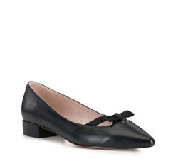 Női cipő, fekete, 88-D-960-1-38, Fénykép 1