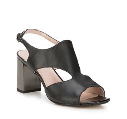 Női cipő, fekete, 88-D-967-1-38, Fénykép 1