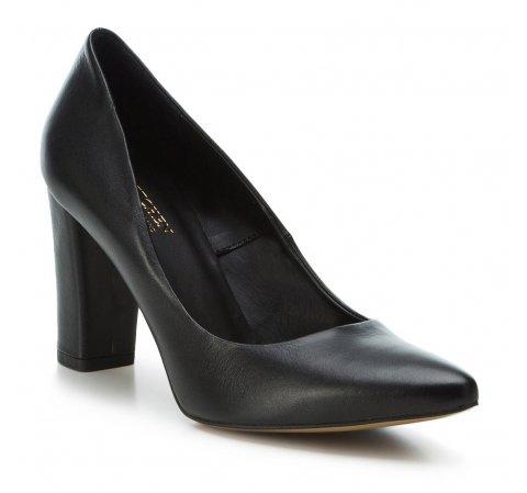 Női cipő, fekete, 89-D-851-1-35, Fénykép 1