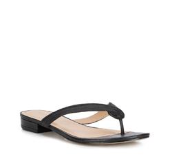 Női cipő, fekete, 88-D-755-1-35, Fénykép 1
