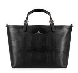 Női táska, fekete, 15-4-204-1J, Fénykép 1