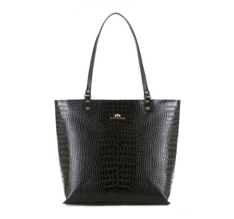 Női táska, fekete, 15-4-323-3, Fénykép 1