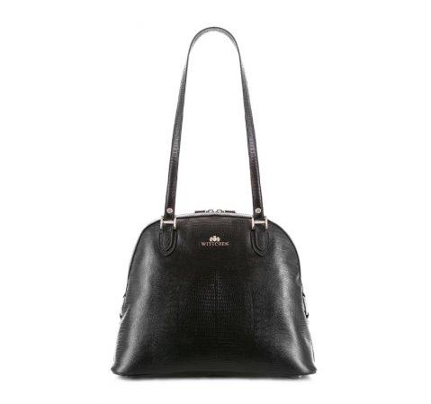 Női táska, fekete, 15-4-582-1J, Fénykép 1