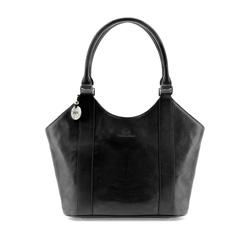 Női táska, fekete, 35-4-050-1, Fénykép 1