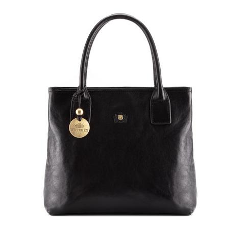 Női táska, fekete, 39-4-529-3, Fénykép 1
