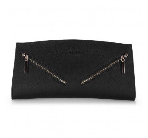 Női táska, fekete, 86-4E-425-9, Fénykép 1