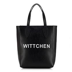 Női táska, fekete, 88-4E-433-1, Fénykép 1
