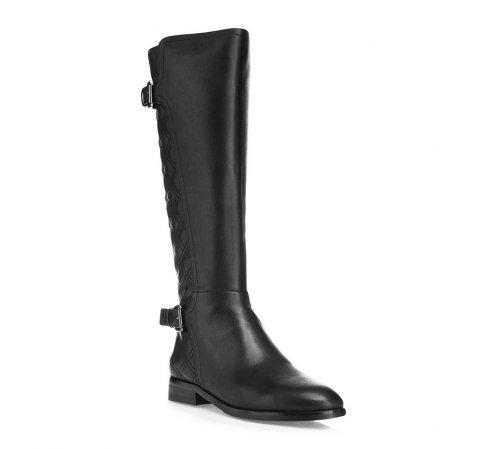 Női cipő, fekete, 85-D-914-1-36, Fénykép 1