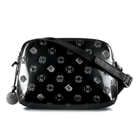 Női táska, fekete, 34-4-099-6L, Fénykép 1