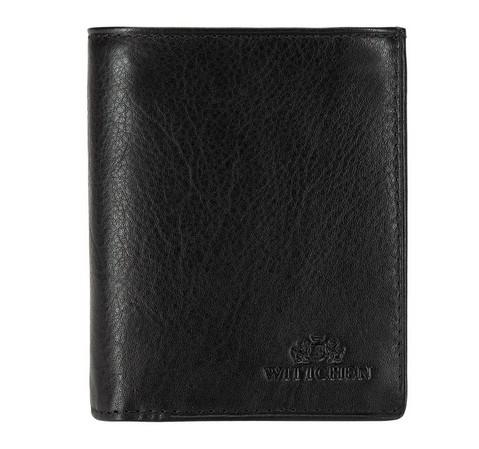 pénztárca, fekete, 02-1-124-4, Fénykép 1