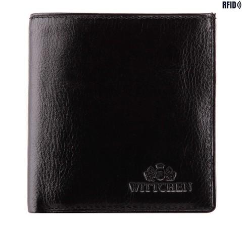 Pénztárca, fekete, 21-1-065-L4, Fénykép 1