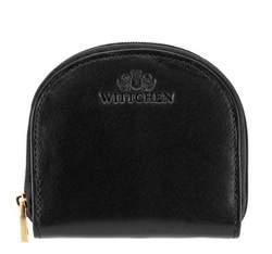 Érme pénztárca, fekete, 21-2-066-1, Fénykép 1
