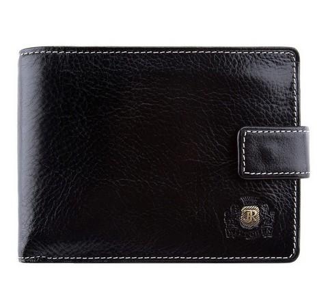 Pénztárca, fekete, 22-1-038-1, Fénykép 1