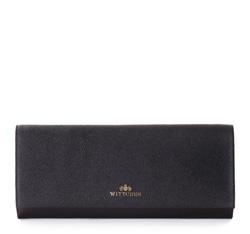 Női táska, fekete, 83-4-582-1, Fénykép 1