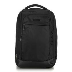 Utazó hátizsák több funkciós, fekete, 56-3S-706-10, Fénykép 1