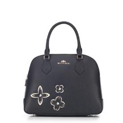 Női táska, fekete, 87-4E-436-1, Fénykép 1