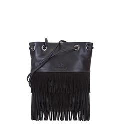 Női táska, fekete, 88-4E-926-1, Fénykép 1