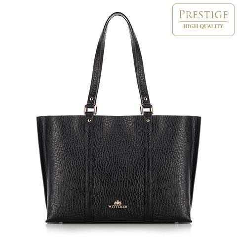 Női táska, fekete, 89-4E-421-1, Fénykép 1