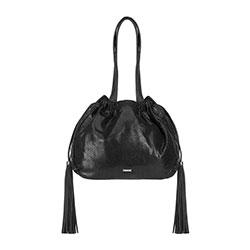 Női táska, fekete, 89-4Y-353-1, Fénykép 1