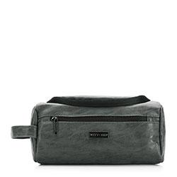 Higiéniai táska, fekete, 88-3P-206-1, Fénykép 1