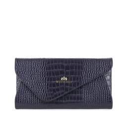 Dámská kabelka, fialová, 15-4-330-F, Obrázek 1