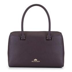 Dámská kabelka, fialová, 89-4-411-2, Obrázek 1