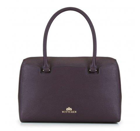 Dámská kabelka, fialová, 89-4-411-Z, Obrázek 1
